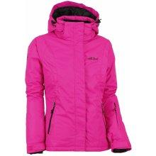Altisport Varea-J J ALJW16010 dětská zimní bunda růžová