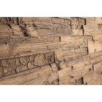 Obklady imitace dřeva Luminta Berta 80x15cm