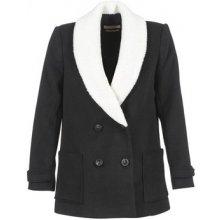Teddy Smith kabáty MARTA černá