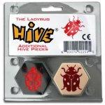 HUCH & friends Hive: Ladybug