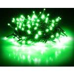 RETLUX RXL 306 řetěz 150LED 15+5m GREEN RETLUX