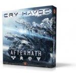 Portal Games Cry Havoc: Aftermath