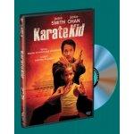 karate kid 2010 DVD