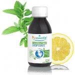 Puressentiel Sirup proti bolesti v krku 125 ml