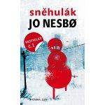 Sněhulák /brož./ - Jo Nesbo