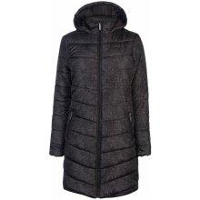 Lee Cooper Textile Long jacket Ladies Dark grey