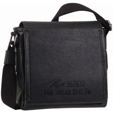 Tom Tailor pánská taška Kenny černá 56d3be296ce