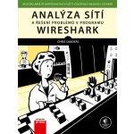 Analýza sítí a řešení problémů v programu Wireshark