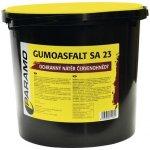 GUMOASFALT SA 23 asfaltová suspenze 5kg
