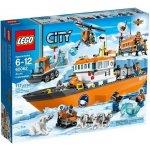 LEGO CITY 60062 Polární ledoborec