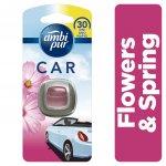 Ambi Pur Car Flowers & Spring 2 ml