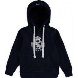 687a7d2e5 Oficiální dětská mikina Real Madrid s kapucí