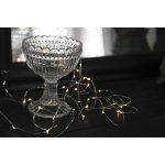 """Světelný řetěz LED """"Dew Drops"""", 40x Star trading"""