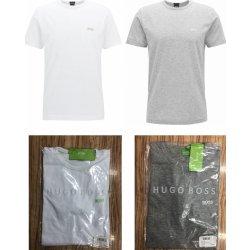 6281669f2c Hugo Boss Pánská trička 2 Pack bílá   šedá alternativy - Heureka.cz