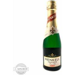 Henkell trocken 0 2l cena