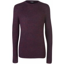 Firetrap Blackseal Mohair Knitted Jumper