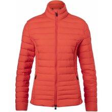 Kjus Women Macuna Insulation Jacket fiery red