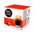 Nescafé Dolce Gusto Caffé Lungo kávové kapsle 16 ks