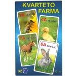 Kvarteto: Farma
