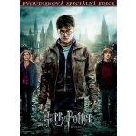 Video harry potter a relikvie smrti 2.část DVD