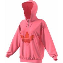 Dámská mikina Adidas Originals Clrdo Sweathood růžová 3eb84fa8a2b