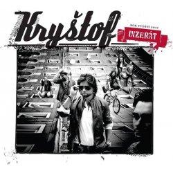 Hudba Hudební Universal Pictures KRYSTOF - INZERAT CD
