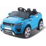 Ramiz Elektrické autíčko Rapid Racer modré