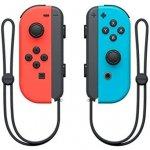 Recenze Nintendo Joy-Con Pair