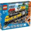 Lego LEGO 60052 CITY Nákladní vlak