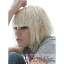 Clip in ofina 100% lidské vlasy - REMY - platinová blond alternativy ... 9b754eb4b5d