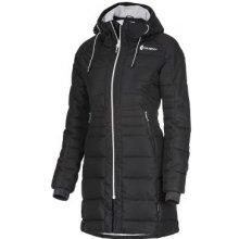 Husky Normy kabátek černá