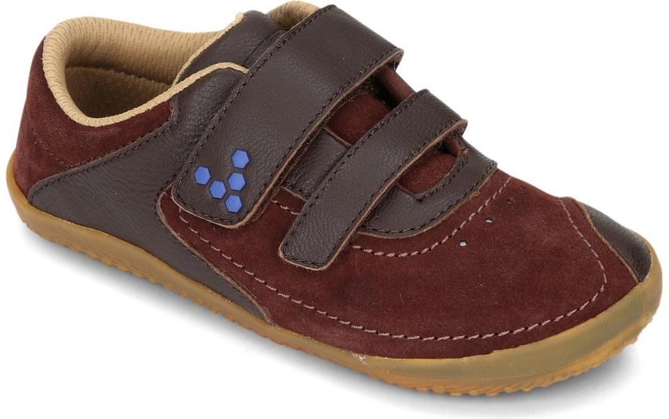 Vivobarefoot RENO K Leather Brown od 1 134 Kč - Heureka.cz 2bc15e82e95