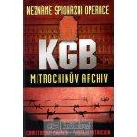 Neznámé špionážní operace KGB (Mitrochinův archiv I) - Leda - Andrew Christopher