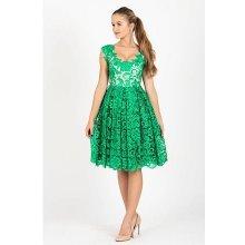 a59d80177d7 Destiny Chic exkluzivní model Emerald Dream zelená