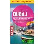 Dubaj Marco Polo s mapu
