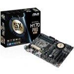 ASUS H170-PRO/USB 3.1 90MB0PS0-M0EAY0
