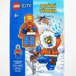 LEGO® CITY Polární výprava (Kniha + doplněk)