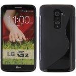Pouzdro S Case LG G2 D802 S-CASE pevné černé