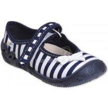 MB Domácí obuv 3A2/2