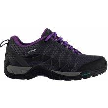 Karrimor Newton Ladies Walking Shoes Charcoal