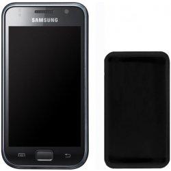 Pouzdro CELLY Sily Samsung i9000 Galaxy S černé