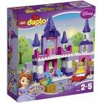 Lego Duplo 10595 Princezna Sofie I. Královský hrad