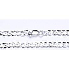 Čištín stříbrný náramek Cubr PL S 0.8. 6447
