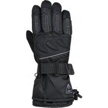Kilpi Pánské lyžařské rukavice Cedro Černá 7907c43038