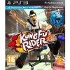 Hra a film PlayStation 3 Kung Fu Rider