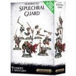 GW Easy to Build: Warhammer: AoS Deathrattle Sepulchral Guard