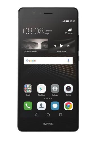 Huawei P9 Lite Dual SIM na Heureka.cz