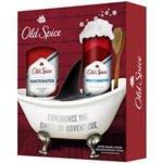 OLD SPICE White Water voda po holení 150 ml + deodorant 125 ml dárková sada