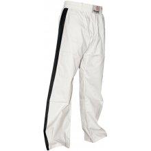 Hayashi pánské kalhoty sportovní bílé