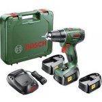 Bosch PSR 1800 LI-2 0 603 9A3 102